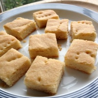 The Most Delicious Scottish Shortbread in History