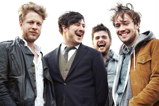 Addicted to Mumford and Sons