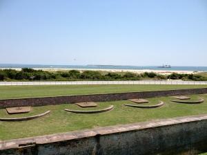 Fort Macon