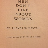Valentine's Day with Thomas D. Horton