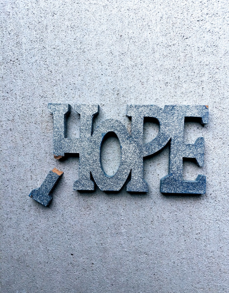 Injured Hope